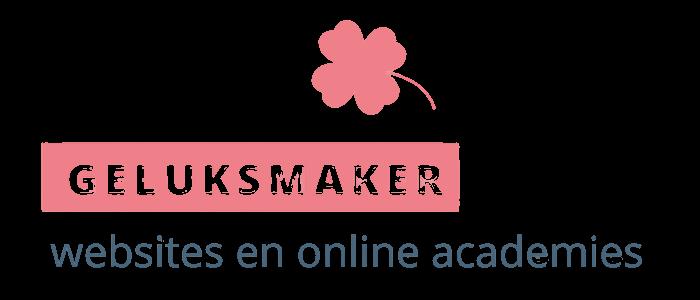 Geluksmaker_websites_en_online_academies